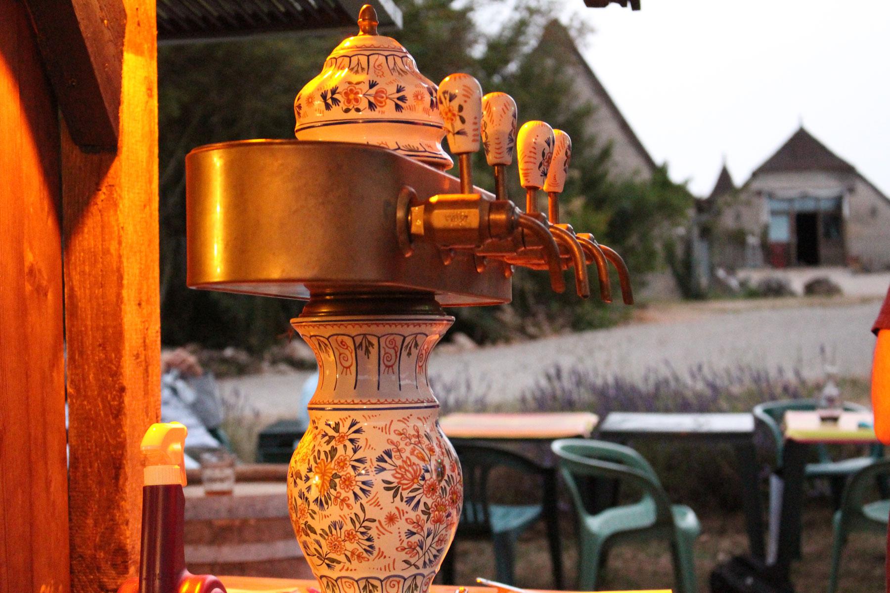 oasis-guinguette-tireuse à bière