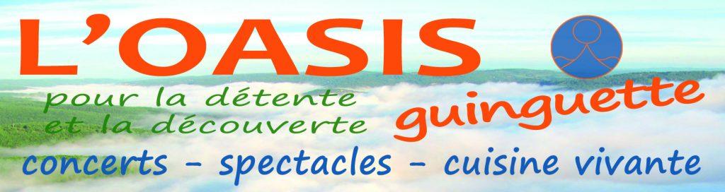 oasis bandeau